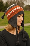 Chullo  Hat (Assorted colors)
